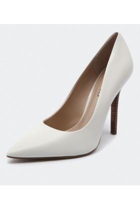 GUESS Classic shoes & Pumps -  Guess Neodan4 White  - Women Shoes