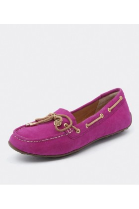 Sperry Top Sider Shoes -  Sperry Top Sider Laura Pink - Women Shoes
