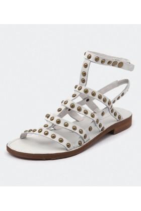 Mollini Sandals -  Mollini Zells White - Women Sandals