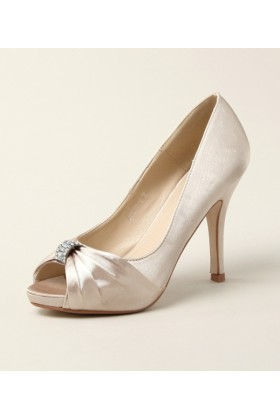 Verali Platforms -  Verali Fara Neutral - Women Shoes
