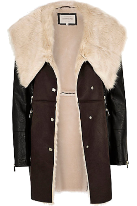 Mirna  Jacket - coats -  Jacket