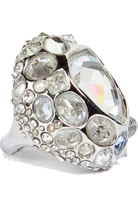 jessica Rings -  Alexis Bittar Ring
