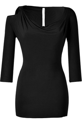 jessica Long sleeves t-shirts -  Bailey 44 Top