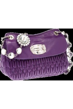 jessica Hand bag -  Miu Miu Clutch
