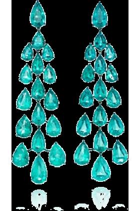 majakovska Earrings -  Earrings