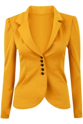 Doña Marisela Hartikainen Suits -  Jacket