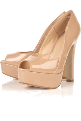 sandra24 Shoes -  Shoes Beige