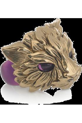 sandra24 Rings -  Purple Rings
