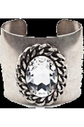 kristina k. Bracelets -  cuff