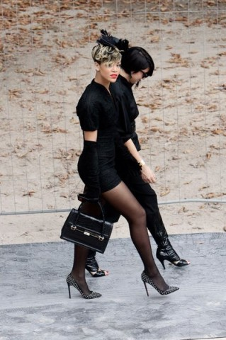 Rihanna - Rihanna <3