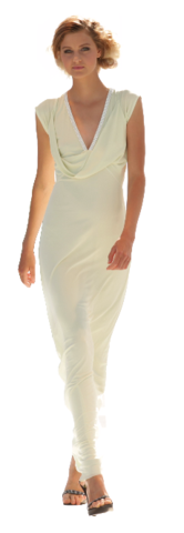 The Pippa Swarovski Dress