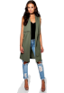 Modalist Jaquetas e casacos -   Duster Coat, Fashion