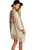 Modalist Dresses -   Tassel Cardigan, Fashion,Knit