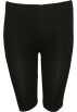 FineBrandShop Leggings -  17 Inches Seamless Leggings Black