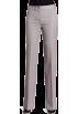 AK Anne Klein Pants -  AK Anne Klein Women's Classic Pant Pale Grey Heather