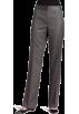 AK Anne Klein Pants -  AK Anne Klein Women's Menswear Trouser Medium Charcoal