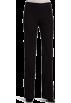 AK Anne Klein Pants -  AK Anne Klein Women's Petite Classic Pant Black