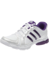adidas Sneakers -  Adidas Lady Sumbrah Fitness Cross Training Shoes White