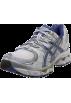 ASICS Sneakers -  ASICS Women's GEL-Nimbus 12 Running Shoe White/Delphinium/Kiwi