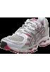 ASICS Tenisice -  ASICS Women's GEL-Nimbus 12 Running Shoe White/Titanium/Raspberry