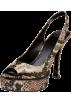 BCBGeneration Piattaforme -  BCBGeneration Women's Andorra High Heel Platform Sandal
