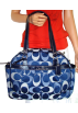 COACH Bag -  Coach Signature Addison Baby Diaper Bag Converible Tote 18376 Multi Blue