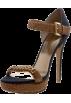 GUESS Piattaforme -  GUESS by Marciano Women's Kusa2 Platform Sandal