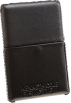 Kenneth Cole Accessories -  Kenneth Cole REACTION Men's Leather Flipup Business Card Case