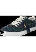 RALPH LAUREN Sneakers -  Polo Ralph Lauren Men's Giles Madras Sneaker
