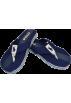 RALPH LAUREN Thongs -  Polo Ralph Lauren Men's Washed Canvas Sandals Navy