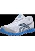 Reebok Tenisówki -  Reebok Men's Premier ZigFly Running Shoe Blue White