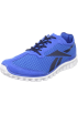 Reebok Tenisówki -  Reebok Men's Realflex Runner Running Shoe Blue/Navy/White