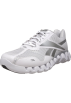 Reebok Sneakers -  Reebok Men's Zig Energy Running Shoe White/Pure Silver