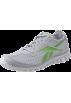 Reebok Tenisice -  Reebok Women's Realflex Running Shoe Steel/Sushi Green/White