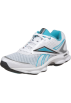 Reebok Tenisówki -  Reebok Women's Runtone Running Shoe White/Pure Silver/Glacier Blue/Black