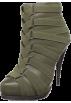 Steve Madden Botas -  STEVEN by Steve Madden Women's Caylyn Ankle Boot