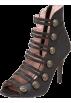 Steve Madden Boots -  STEVEN by Steve Madden Women's Maiya Ankle Boot