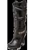 The Highest Heel Boots -  The Highest Heel Women's Handgun-11 Boot