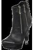 The Highest Heel Boots -  The Highest Heel Women's Handgun Ankle Boot