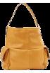 B. MAKOWSKY Hand bag -  B. MAKOWSKY Lombard Hobo Nutmeg