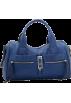 B. MAKOWSKY Hand bag -  B. MAKOWSKY Metropolitan Satchel Toffee