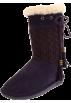 Bearpaw Boots -  BEARPAW Women's Constantine Boot concord