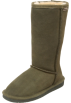Bearpaw Botas -  BEARPAW Women's Emma Tall Boot Loden