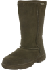 Bearpaw Botas -  BEARPAW Women's Meadow 605W Boot Maple