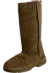 Bearpaw Boots -  BEARPAW Women's Meadow Tall 605W Boot Maple
