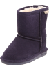 "Bearpaw Boots -  Bearpaw Emma 6.5"" Shearling Boot (Little Kid/Big Kid) concord"
