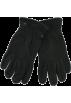 Quiksilver Gloves -  Black Bankrobber Gloves by Quiksilver