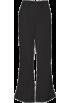 Amazon.com Hose - lang -  Cherokee 4101 Low Rise Flare Scrub Pant Black
