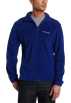 Columbia Cardigan -  Columbia Men's Steens Mountain Sweater Dynasty