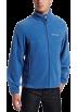 Columbia Cardigan -  Columbia Men's Steens Mountain Sweater Stockholm